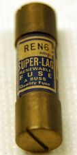 REN-6 SUPER-LAG RENEWABLE FUSE (K-1-6-8-C-70)