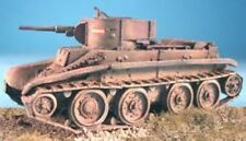 Milicast BR01 1/76 Resin WWII Russian BT5 Fast Tank