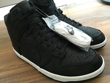 Nike Dunk LUX SP Black Trainers | BRAND NEW UK 7 US 8 EUR 41 | Free P&P