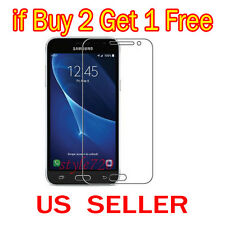 1x Clear Screen Protector Guard For Samsung Galaxy Express Prime J320A Amp Prime