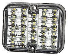 LED Rückfahrscheinwerfer Rückfahrleuchte Rückfahrlicht klar 19LEDs 12V