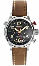 Ingersoll -Lawrence- IN3218BK Herrenarmbanduhr