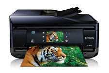 NEW EPSON EXPRESSION PREMIUM XP-800 WIRELESS ALL IN ONE CD / DVD INKJET PRINTER