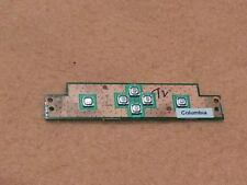 Scheda pulsanti tasti per touchpad Acer Travelmate 5320 series button board card