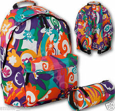 RIPCURL Mambo Dome Backpack Rucksack Gym Kit College School Sports Womens Girls