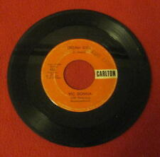 "VIC DONNA  ""DREAM GIRL"" RARE 1959 CARLTON PROMO #488 LOOOK!!"
