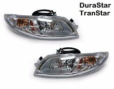 2013 2014 2015 2016 INTERNATIONAL TRUCK DuraStar TranStar HEADLIGHT - SET