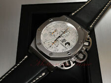Audemars Piguet Royal Oak Offshore T3 Terminator 3 WHITE 25863TI.0.A080CU.01