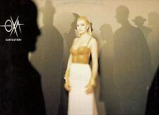 ANNA OXA raro disco LP 33 giri CANTAUTORI stampa OLANDESE 1993