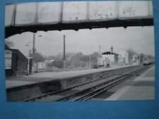 PHOTO  SR ASHTEAD RAILWAY STATION C1970
