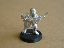 STEEL LEGION - LEGIONNAIRE # 6  /   METAL  IMPERIAL GUARD WARHAMMER