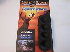 NEW Limb Saver Quiver Insert 3033 Parker Sagitarius 4 Arrow LOTS More Listed