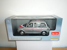 1/18 Sunstar 1998 TX 1 London Taxi Cab American Airlines SS1122