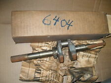 OEM NOS CLINTON CRANKSHAFT 6404,500-900? ANTIQUE CLINTON ENGINE,CLINTON MOTOR
