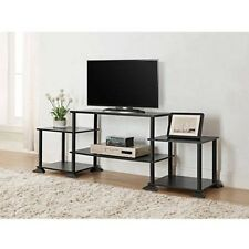 "40"" TV Stand Console Entertainment Center Media 3-Cube Storage Table Shelving"