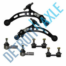 Brand New 6pc Complete Front Suspension Kit for Lexus ES300 Toyota Camry Avalon