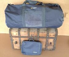 Outdoor Products Large Duffle Bag Durable! PLUS Acessort Pouch 36 x 14