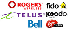 SAMSUNG NOTE 5 CABLE REMOTE UNLOCK SERVICE ROGER/FIDO Telus Koodo Bell Virgin