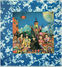 ROLLING STONES - Their Satanic Majesties Request - 1970s press of 1967 vinyl LP