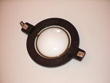 TWEETER BOBINA RICAMBIO 45mm driver tromba casse membrana vari tipi 44,5 RCF B&C