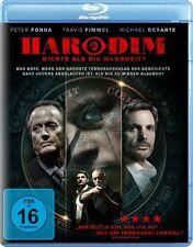 HARODIM, Nichts als die Wahrheit? (Peter Fonda, Travis Fimmel) Blu-ray Disc NEU