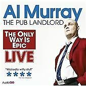 Al Murray - Only Way Is Epic (2012)