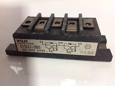 FUJI ELECTRIC 30A 500V MODULE EVG31-050