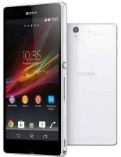 Sony XPERIA Z Ultra  - 16 GB - White (Unlocked) Smartphone