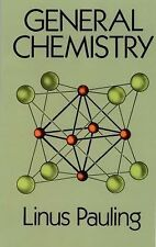 Dover Books on Chemistry Ser.: General Chemistry by Linus Pauling (2014, E-book)