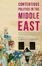Middle East Today: Contentious Politics in the Middle East : Popular...