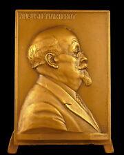 Médaille Auguste Marteroy ses amis du Bon Bock 1928 à Allioli par Cormier medal