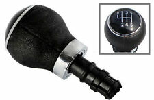 VW Golf V 03-09 vi 09-13 GEAR Shift KNOB 6 velocità