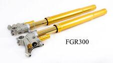 Ohlins FGR 300 SuperBike SBK Front Forks Gas Pressurized FGR300 TTX25