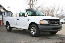 Ford: F-150 CNG XL