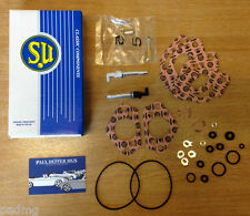 Mg Mgb Gt su Carburador Kit De Servicio (hif4 carbohidratos) (csk50)
