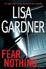 G, Fear Nothing: A Detective D.D. Warren Novel, Gardner, Lisa, 0525953086, Book