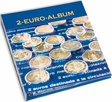 Leuchtturm - NUMIS 2-EURO-Vordruckalbum aller Euro-Länder, Band 5 - 2015