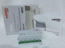 Märklin 60831 vernieuwde DIGITAAL wissel/seindecoder K83 6083 Motorola of DCC DG