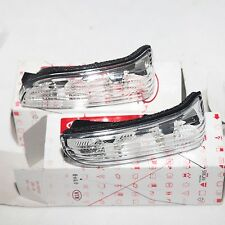 LED Turn Signal Side Repeater Lamp Both Side 2pcs For Kia Picanto 2007 2008 2009