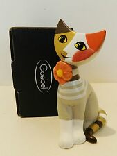 """GOEBEL/WACHTMEISTER CAT  """" ULIVA """"   #338-031  LOOKING FOR A GOOD HOME   BNIB"""