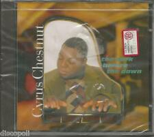 CYRUS CHESTNUT - The dark before the dawn - CD 1995 SIGILLATO SEALED