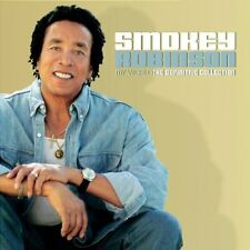 SMOKEY ROBINSON CD - MY WORLD: THE DEFINITIVE COLLECTION (2005) - NEW UNOPENED