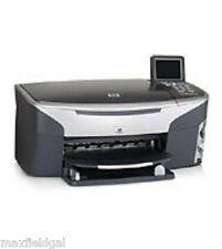 "Refurb HP PhotoSmart 2710 all in one printer, wired or wireless, 3.5"" LCD, 30ppm"