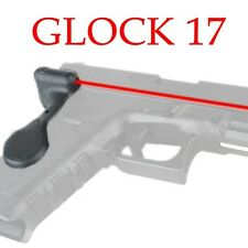 Free Shipping For G17 Airsoft Glock Red Dot Laser Sight Pointer Hunting Scope