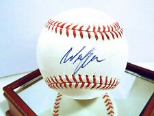 Wil Myers MLB Witness Authenticated Rookie Autographed Signed Auto Ball Baseball