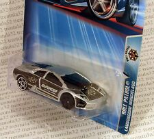 MISMATCHED ERROR VARIATION LAMBORGHINI MURCIELAGO 2004 ROLL PATROL HOT WHEELS