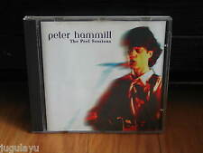 PETER HAMMILL THE PEEL SESSIONS RARE OOP CD