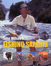 John Wilson's Greatest Fishing Adventures, John Wilson
