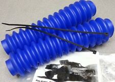 New pair of the Blue PRO COMP®  part # 12100 Mud Shock Absorber boots or Bellows
