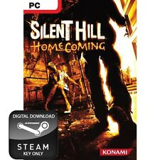 SILENT HILL HOMECOMING PC STEAM KEY